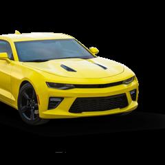 2016-2017 Camaro