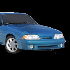 1979-1993 Mustang