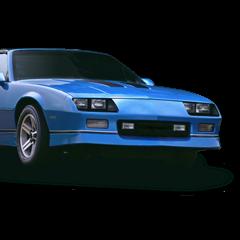 1982-1992 Camaro & Firebird