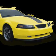 1999-2004 Mustang