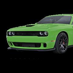 2011-2018 Challenger