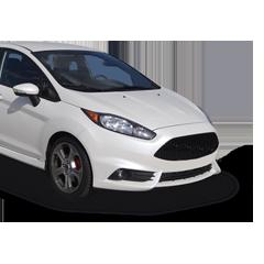 2014-2017 Fiesta ST