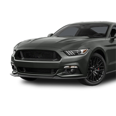 2015-2019 Mustang