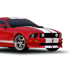 2005-2010 Mustang