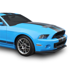 2011-2014 Mustang
