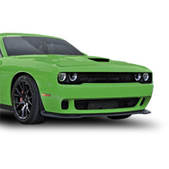 Challenger Tuners