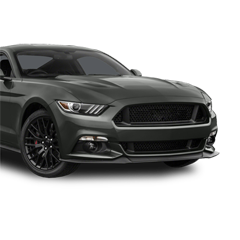 2015-2018 Mustang