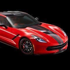 2014-2018 Corvette