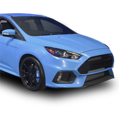 2016-2017 Focus RS