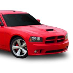 2006-2010 Charger
