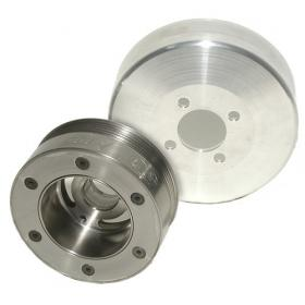 Underdrive Pulleys