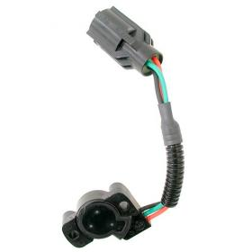 Throttle Position Sensors
