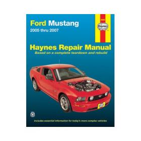 2005 2010 mustang performance parts brothers performance rh brothersperformance com Mustang Restoration Manual Mustang Restoration Manual