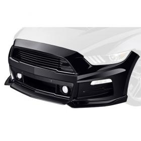 Front Bumper Covers