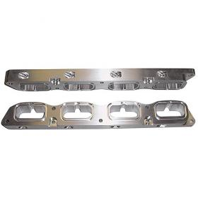 Charge Motion Control Plates