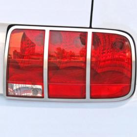 Tail Light Trim
