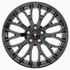 Ford Racing Wheels