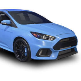 2016-2018 Focus RS