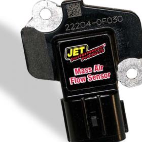 Mass Air Meters & Sensors