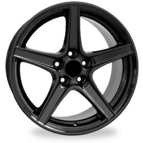 Saleen Style Replica Wheels
