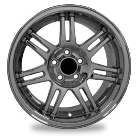 Cobra Anniversary Style Replica Wheels