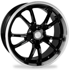 Steeda Wheels
