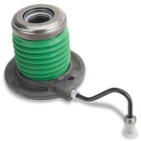 Throwout Bearings