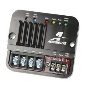 Fuel Pump Controllers
