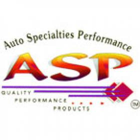 Auto Specialties Pulleys