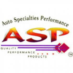 Auto Specialties Pulleys