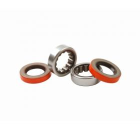 Rear Axle Seals and Bearings