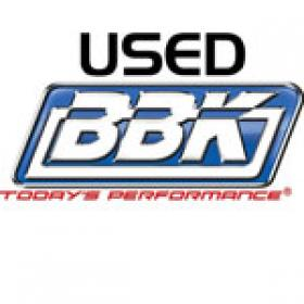 BBK Performance Used Parts