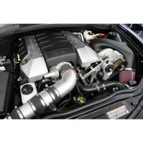 Superchargers & Accessories