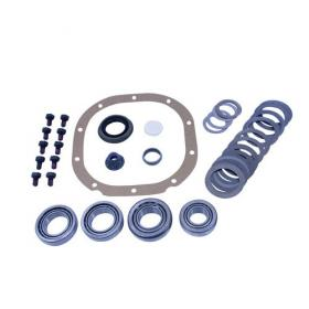 Rear Gear Install Kits
