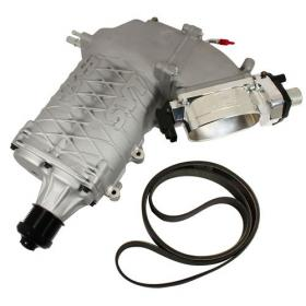 Supercharger Tuner Kits