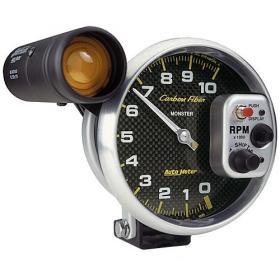 Tachometers & Shift Lights