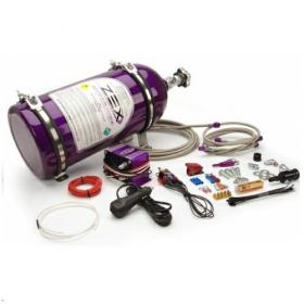 2011-Up Mustang Nitrous Kits | Brothers Performance