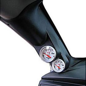 Gauges & Gauge Pods