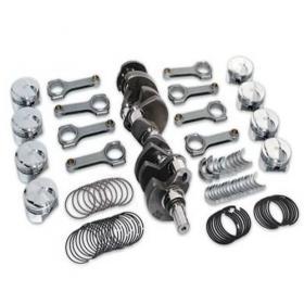 Engine Blocks & Accessories