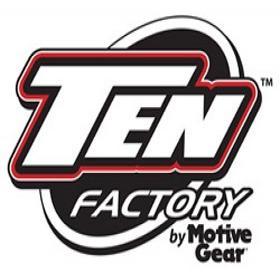Ten Factory Axles