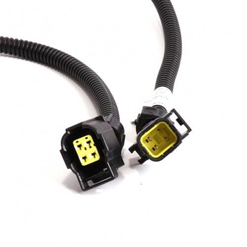 Oxygen Sensor Extension Harness : Bbk o sensor extensions dodge v