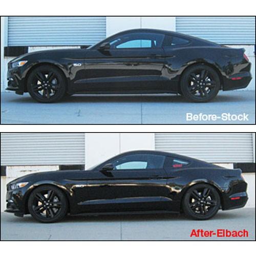 Eibach Sportline Lowering Springs 15 18 Mustang GT