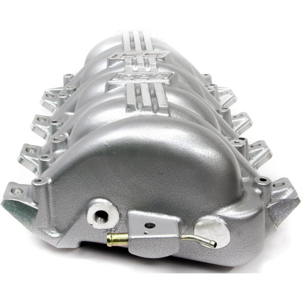 Stock Ls1 With Cam Hp: Silver (97-04 GM LS1) 5004