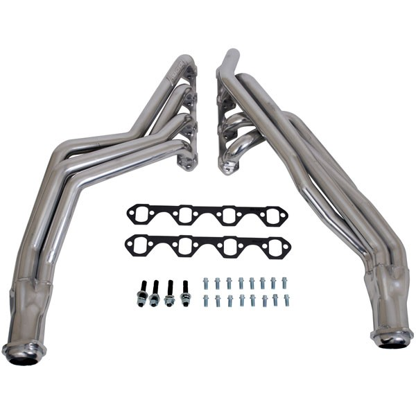 "BBK 1-5/8"" Ceramic Coated Full Length Headers (86-93 Mustang 5.0) 15160"