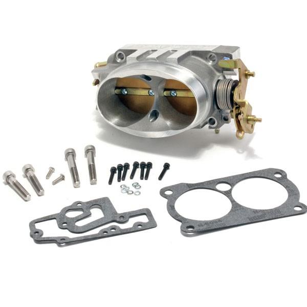 BBK Twin 52mm Throttle Body (89-92 GM 305/350 TPI) 1537