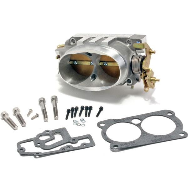 BBK Twin 58mm Throttle Body (89-92 GM 305/350 TPI) 1539