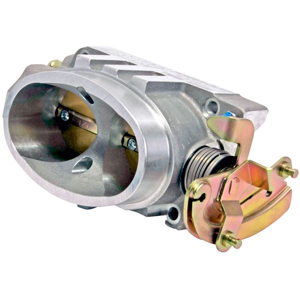 BBK Twin 52mm Throttle Body (94-97 GM LT1 Series, 5.7L) 1543