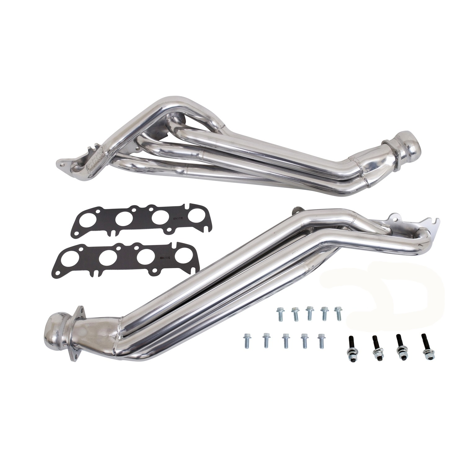 "BBK 1-3/4"" Full Length Headers - Ceramic Coated (11-17 Mustang GT)"