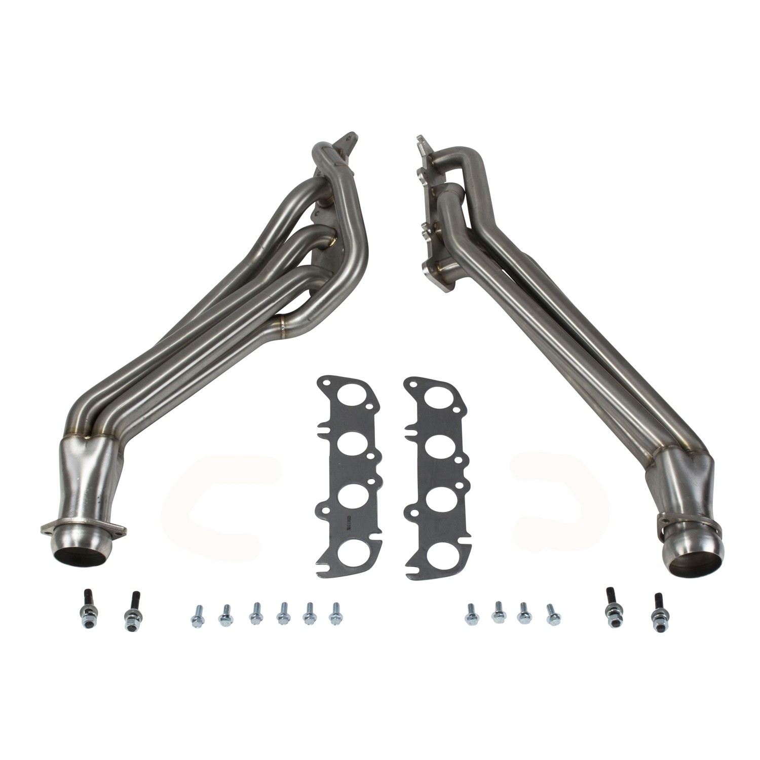 "BBK 1-3/4"" Full Length Headers - Stainless (11-17 Mustang GT)"