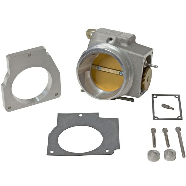 BBK 80mm Throttle Body (97-04 Corvette LS1) 1708